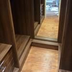 Walk-in wardrobe, Ashton under Lyne 2013
